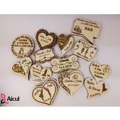 Aicul - Minimagnetky pre Svadobných hostí,