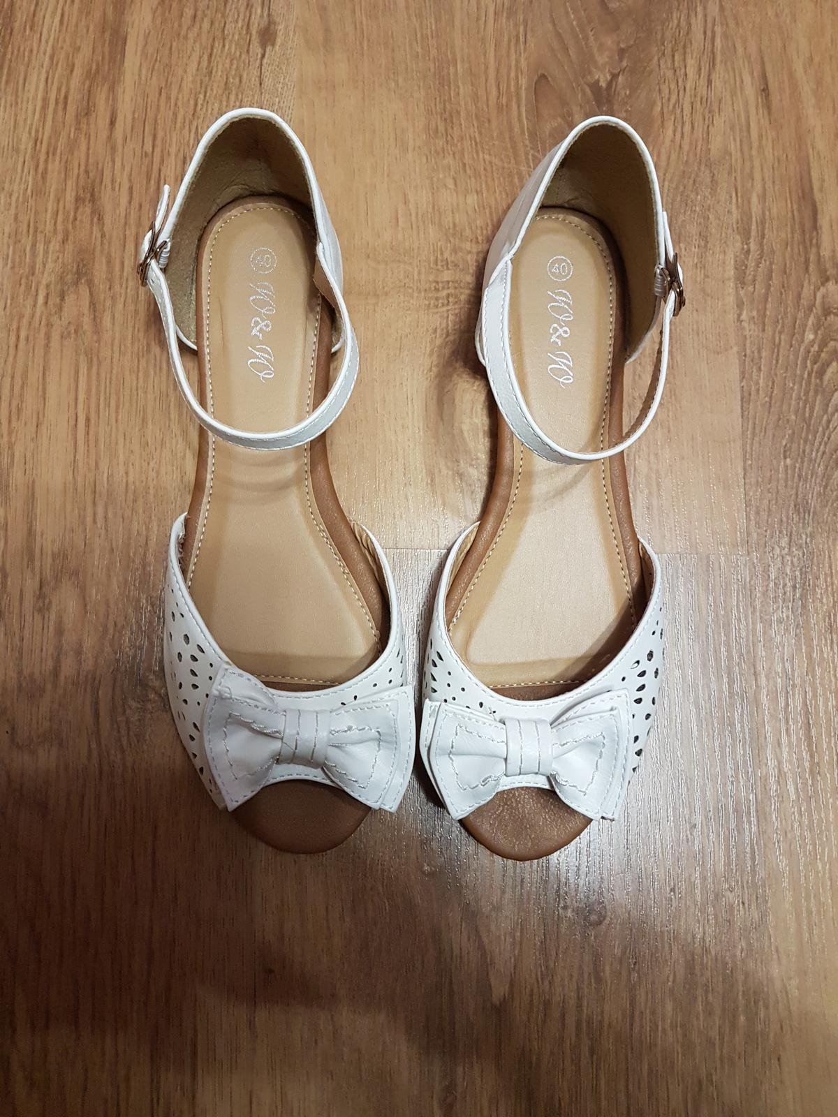 ♥07.07.2018♥ - Moje topánočky 👠