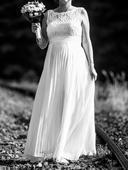 Antické svatební šaty, 42