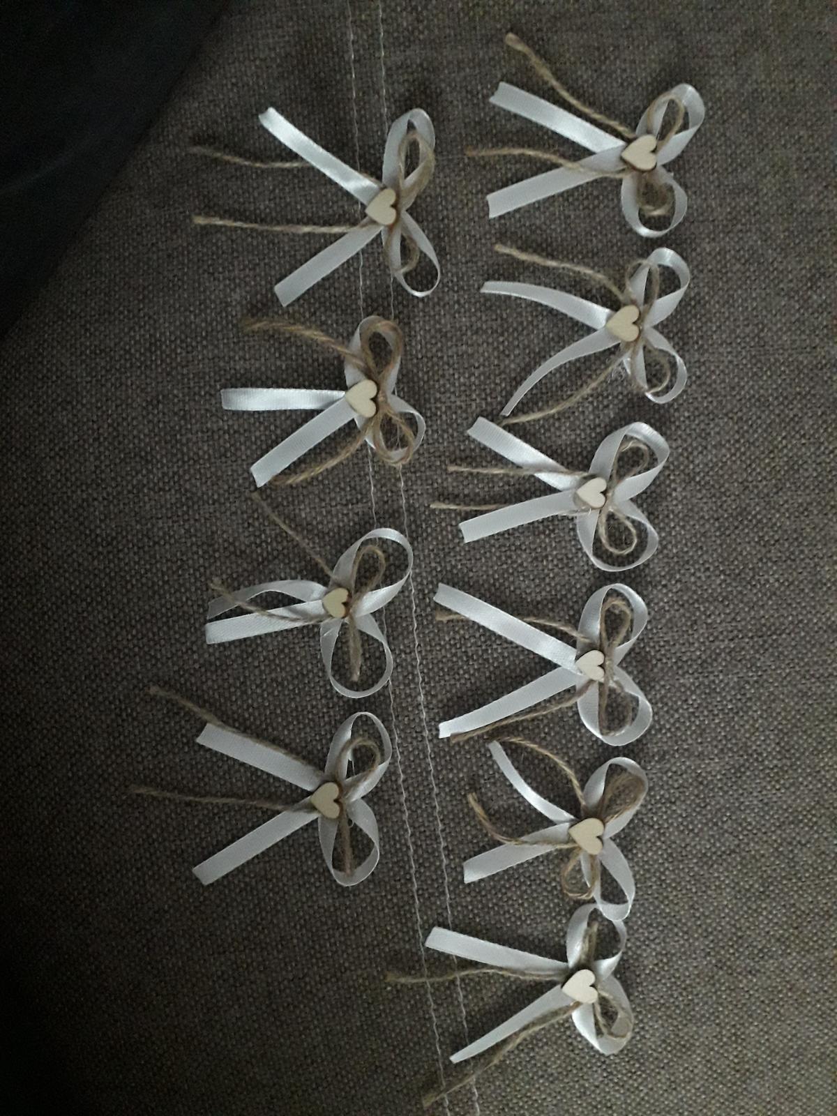 Vintage pierka a naramky - Obrázok č. 3