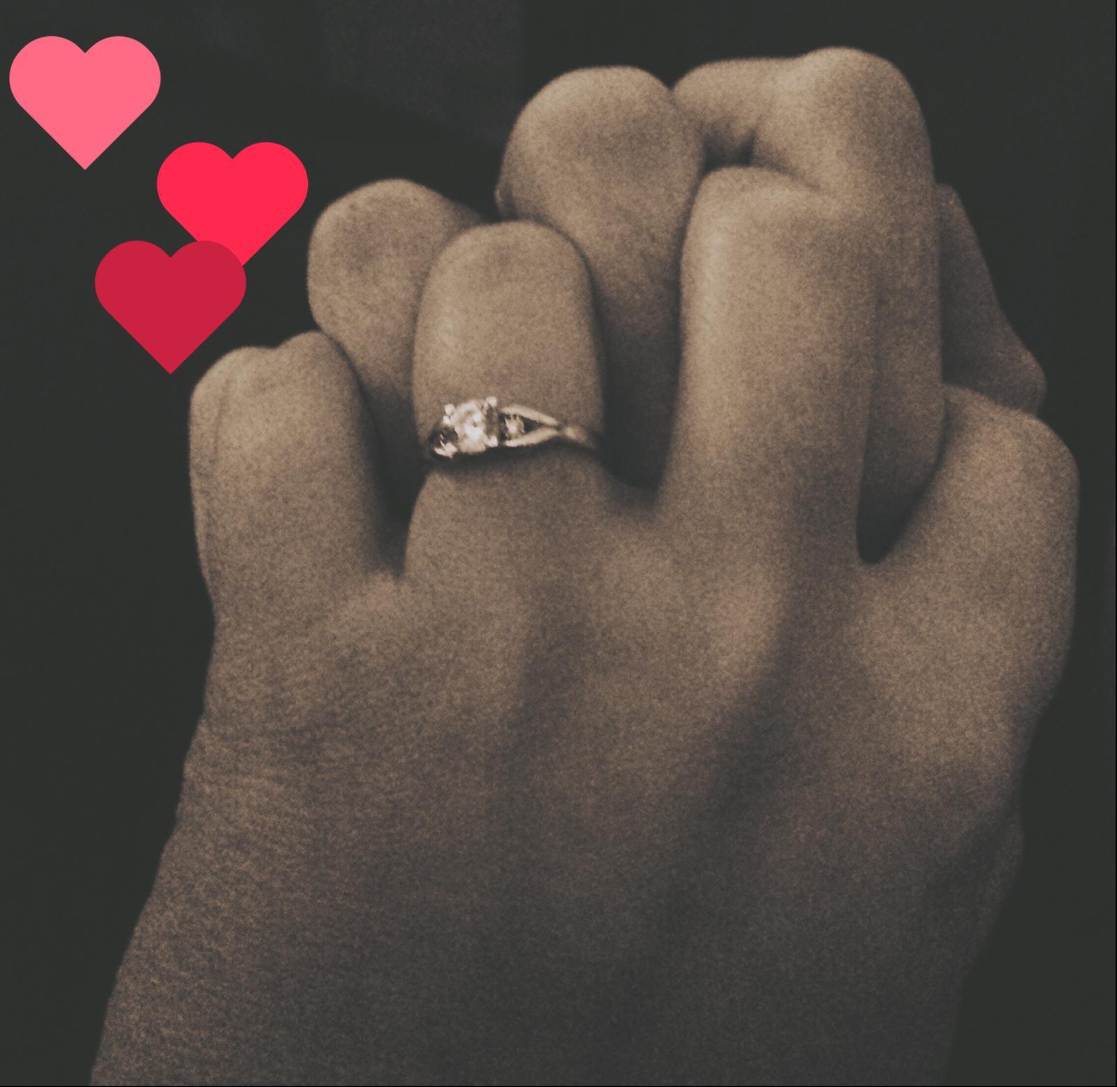 Bude svadba ❤ - Obrázok č. 1