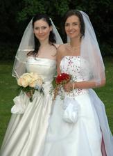 Dvě nevěsty..