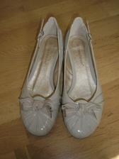 boty zpřed