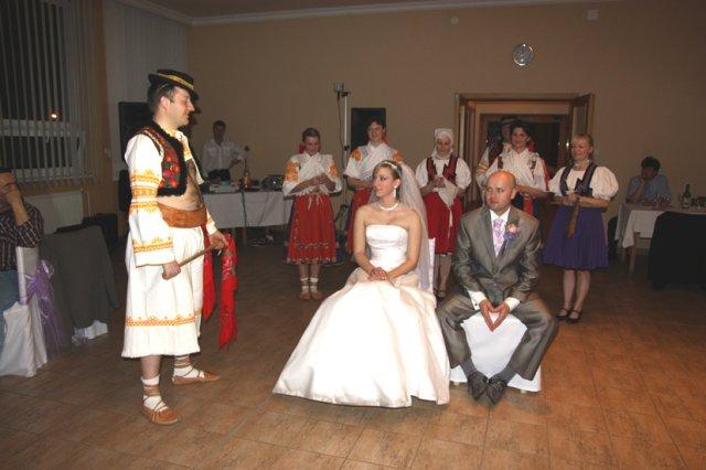 Svadba - Obrázok č. 13