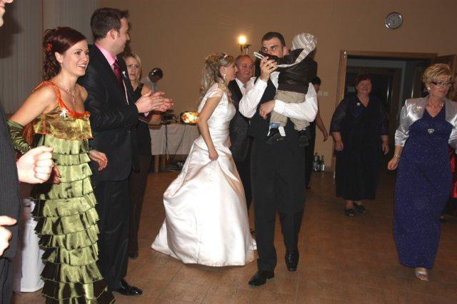 Svadba - Obrázok č. 20