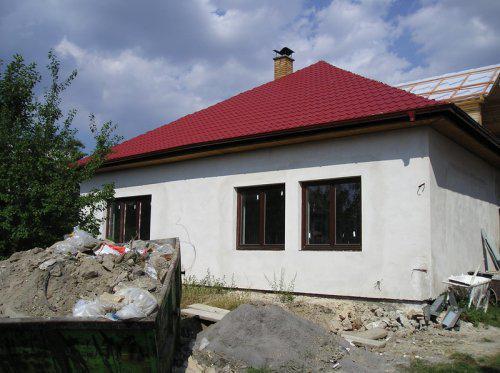 HOME SWEET HOME II. - Obrázok č. 1