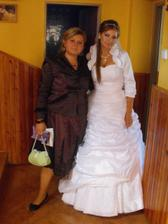 Ja a sestra