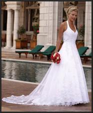 moje svatební šatičky už je mám objednané