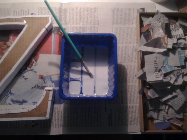 Přípravy a tvoření - Obrázek č. 15