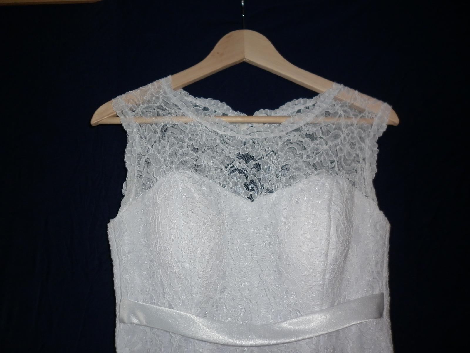 Přípravy a tvoření - Šaty, které jsem nakonec měla -koupeny zde