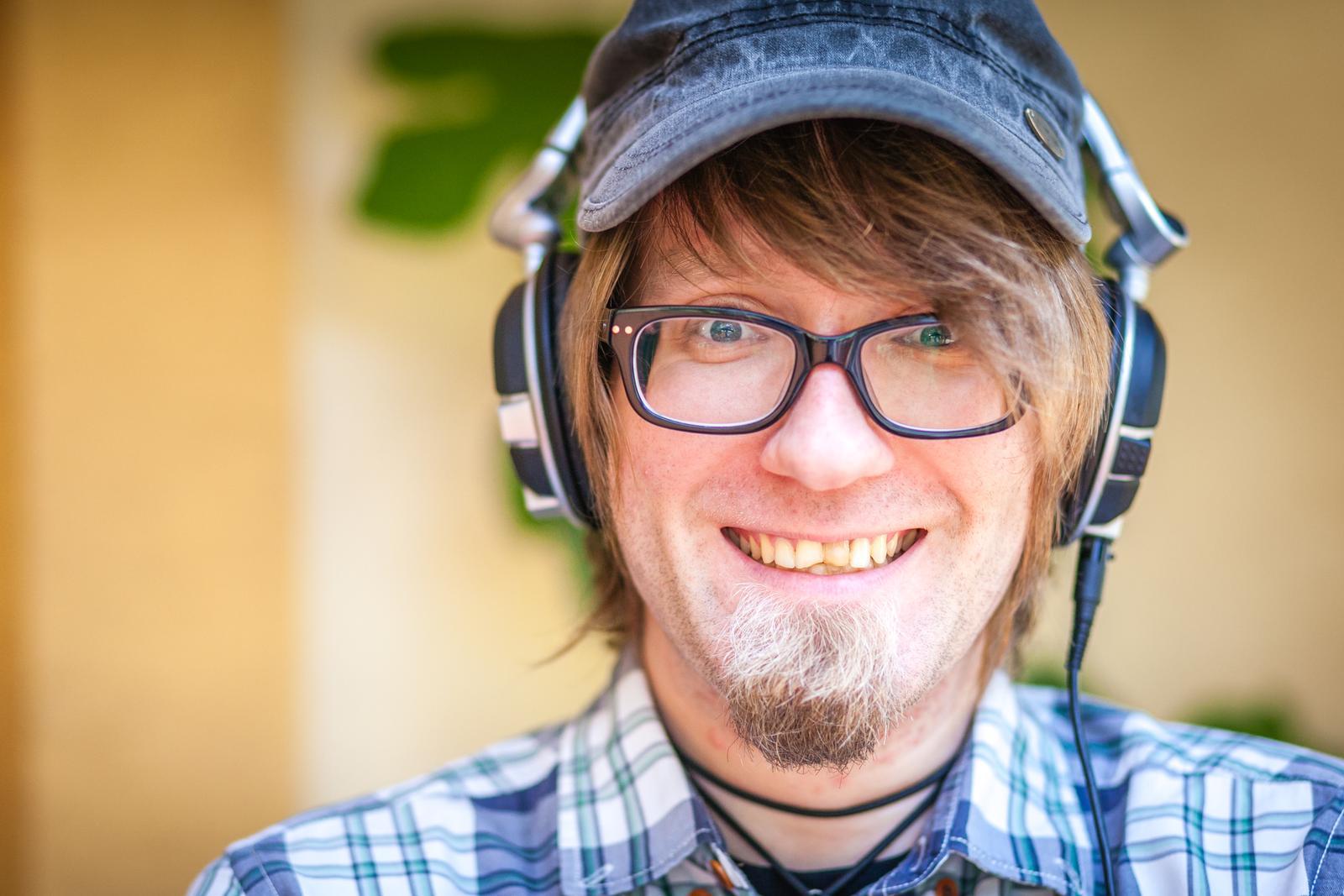 Zuzka{{_AND_}}Petr - nejlepší DJ na světě