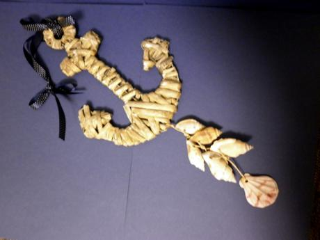 dekorace kotva - Obrázek č. 1