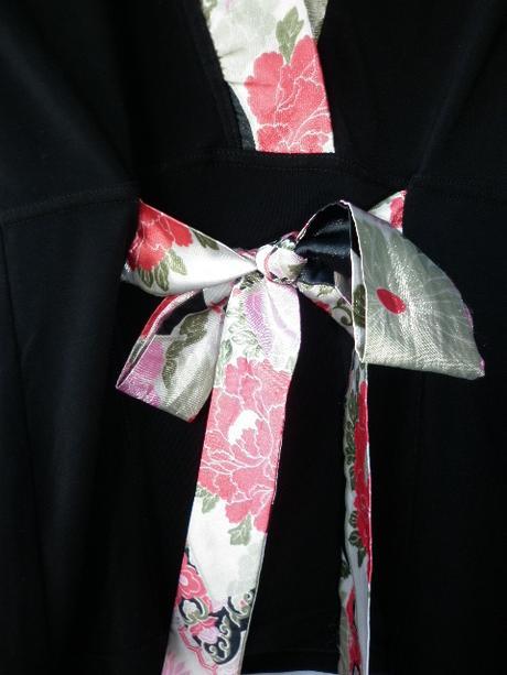 halenka v asijském stylu - Obrázek č. 3