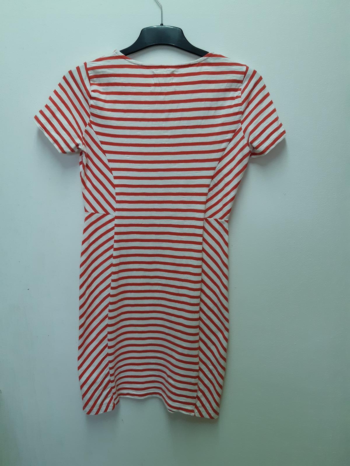 proužkované šaty Lindex - Obrázek č. 3