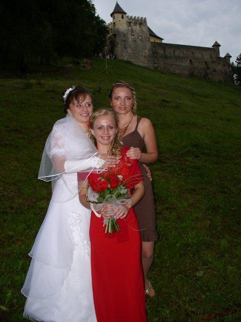 Janka Medvidova{{_AND_}}Slauko Žilecký - miska,sonka a ja