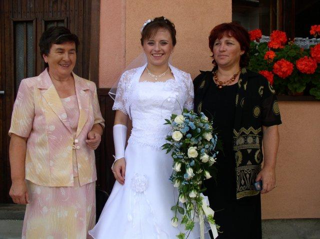 Janka Medvidova{{_AND_}}Slauko Žilecký - nase  mamicky
