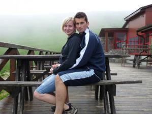 ...my dvaja... Lucia a Mirko