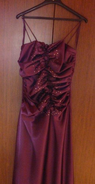 Prípravy - Šaty po polnoci...ešte neviem, ktoré z nich si vyberiem :)