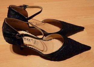 Topánky po polnoci