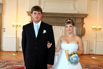 manželé Machovi