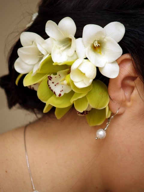 Gaerys - tiez pekne kvety