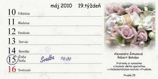 Alenka a Jurko - hruby nacrt... tiez sa na navrhu pracuje...