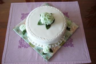 zkouška dortíku ;-)