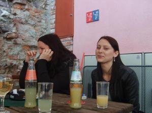 srázek - Ssimmikk a Lutsousek