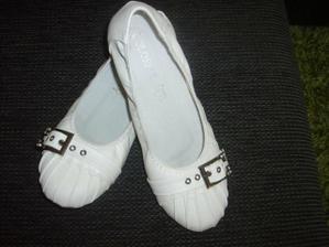 ... a nové botičky