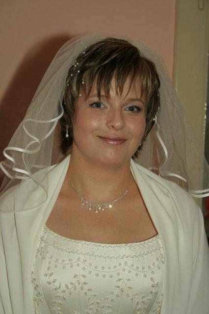 Katarína{{_AND_}}Milan - čakám na ženícha...vidieť tu aj trošku makeup...