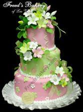 takúto alebo podobnú tortu mi chce dať upiecť kamarátka