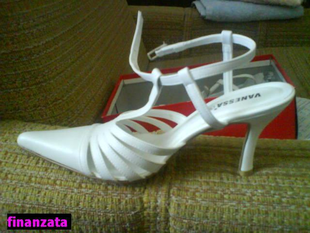 K & M - moje topánky