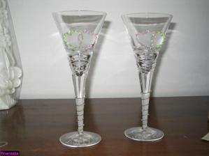 naše pekné poháriky