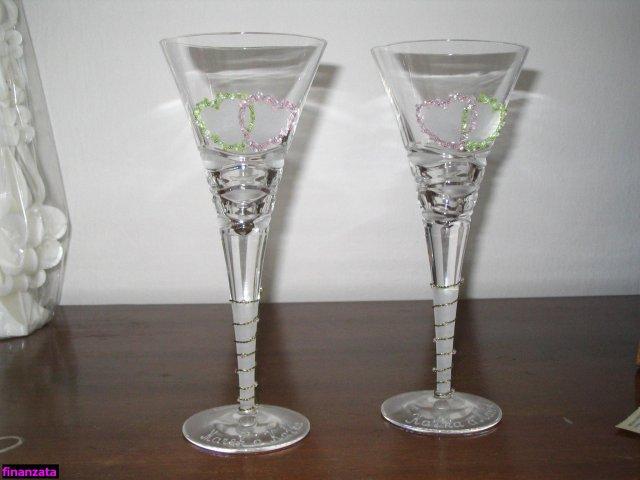 K & M - naše pekné poháriky