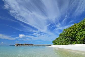 ... Maledivy - Juzny Ari Atol