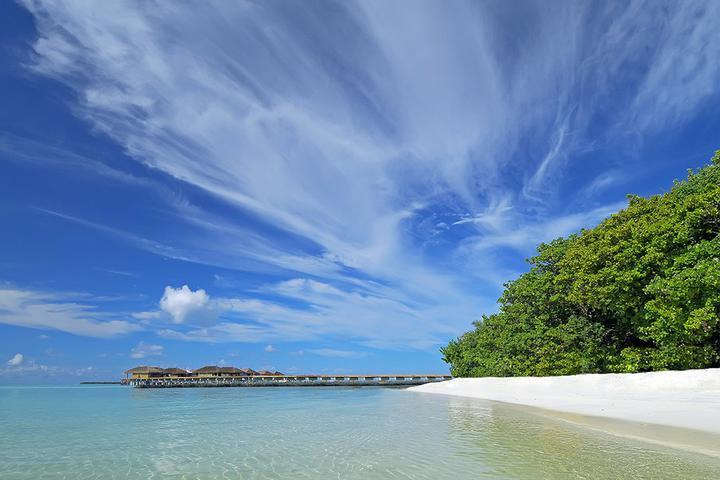 21. Maj 2011 - ... Maledivy - Juzny Ari Atol