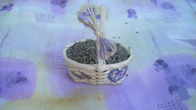Místo rýže na nás svatebčané budou házet sušenou levanduli