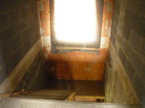 provizorne schody