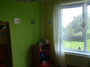 a takhle to vypadá po malování :-)