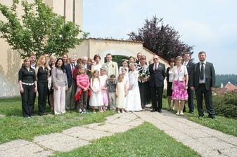 Rodinná...