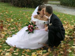 Podzimní listí.. Romantika