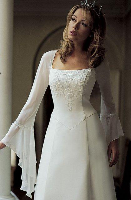 Pripravy svadby - helen - Vzadu maju velku vlecku