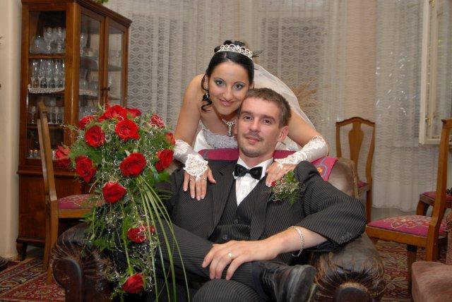 Dadka Csalová{{_AND_}}Viktor Csóri - :-)