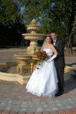 Naša krásna fontánka v Tornali