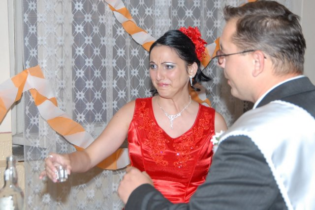 Dadka Csalová{{_AND_}}Viktor Csóri - Mne tá vod(k)a až tak veľmi nechutila