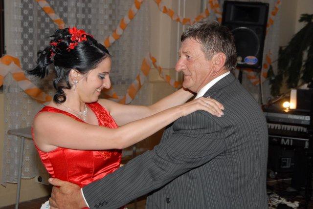 Dadka Csalová{{_AND_}}Viktor Csóri - A ide sa na vec...ešte vládzem! takže tancuj tancuj vykrúcaj ocino