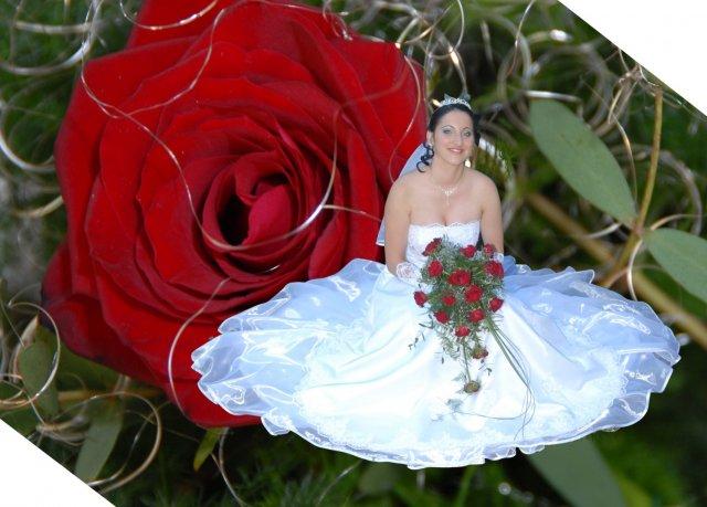 Dadka Csalová{{_AND_}}Viktor Csóri - Mám ustlaté na ružiach