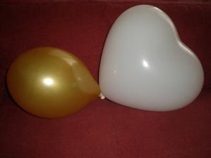 balonky pro děti