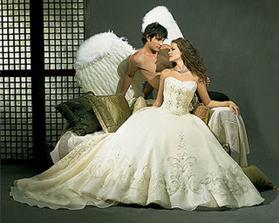 Moje svadobné šaty Moonlight bridal