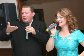 Spievali krááááááásne